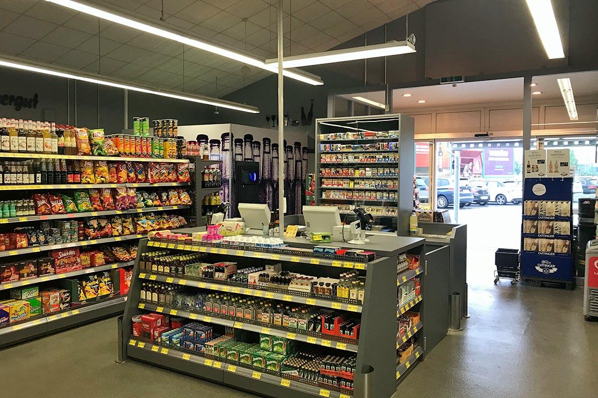 EDEKA Bossat | Getränkemarkt Neuenhaus